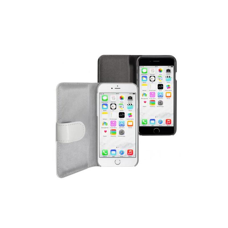 SeeJacket Leather iPhone 6 Plus / 6S Plus Black