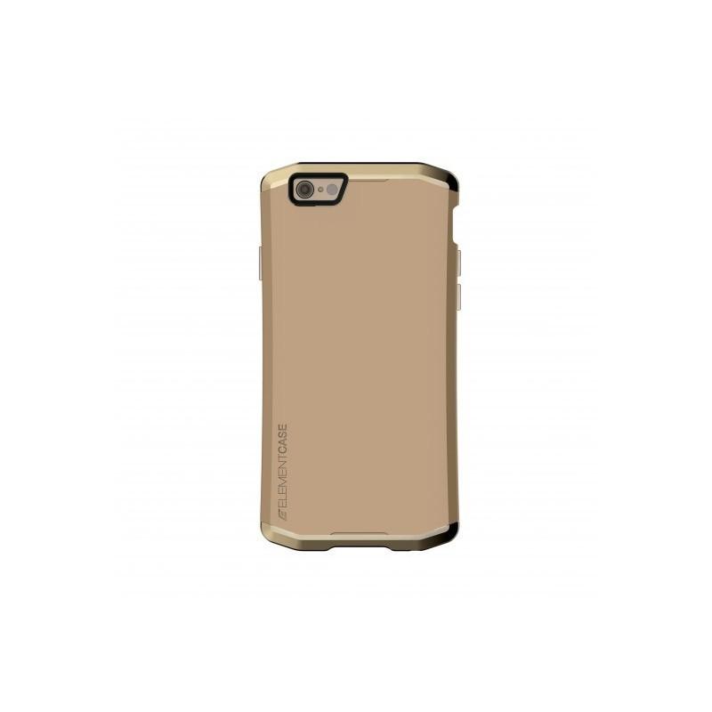 Element Case Solace II iPhone 6(S) goud