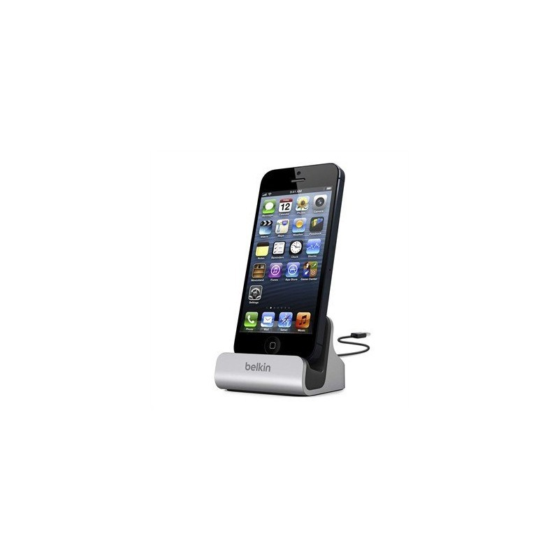 Belkin Lightning dock iPhone 5/5S/6/6/7 plus