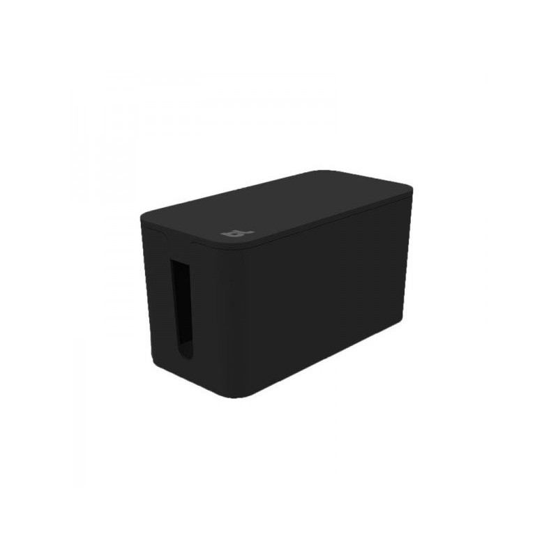 Bluelounge CableBox Mini zwart