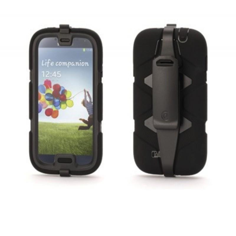 Griffin Survivor All-Terrain hardcase Galaxy S4