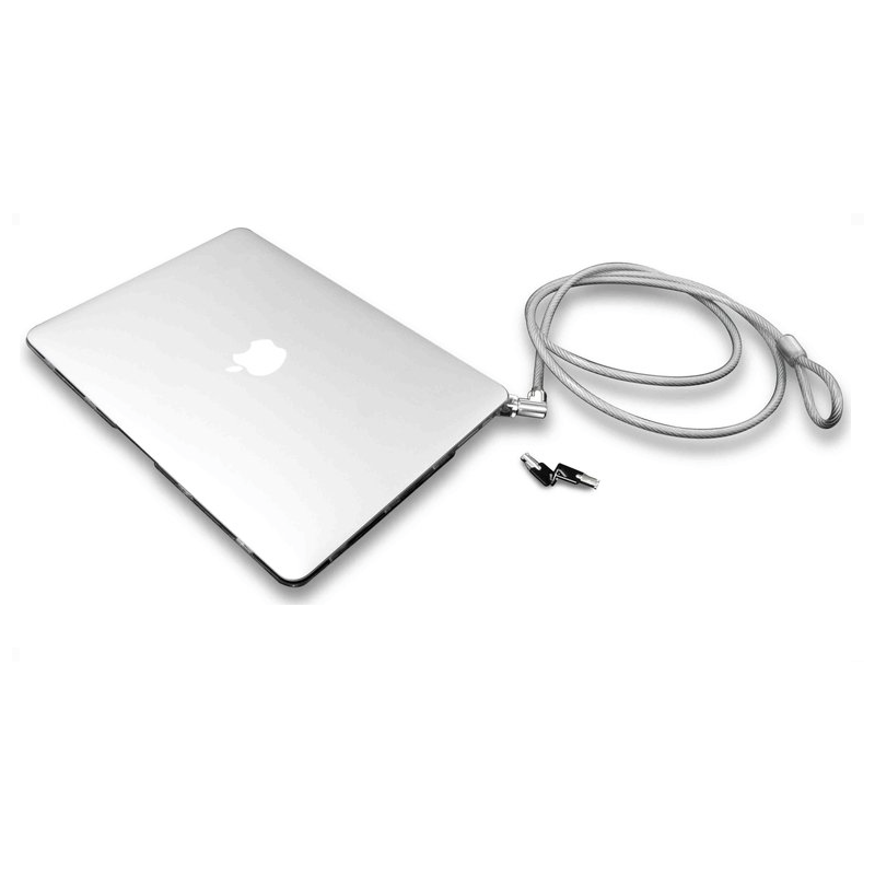 "Maclocks MacBook Air 11"" lock en security case"