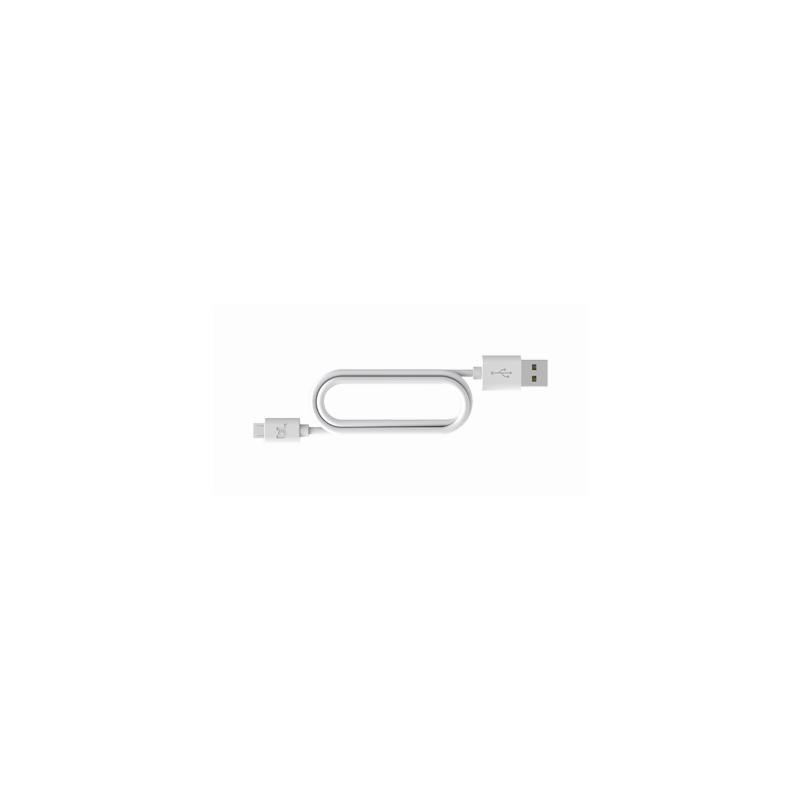 Bluelounge Micro-USB-naar-USB-kabel (0,20 m)