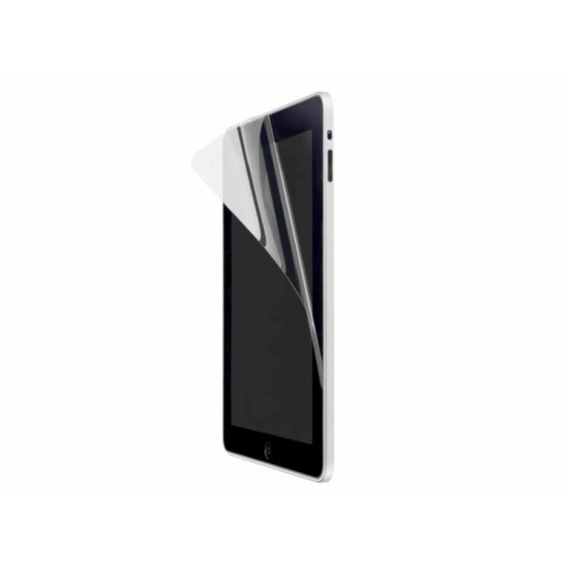 Screenprotector helder iPad 1 (voor)