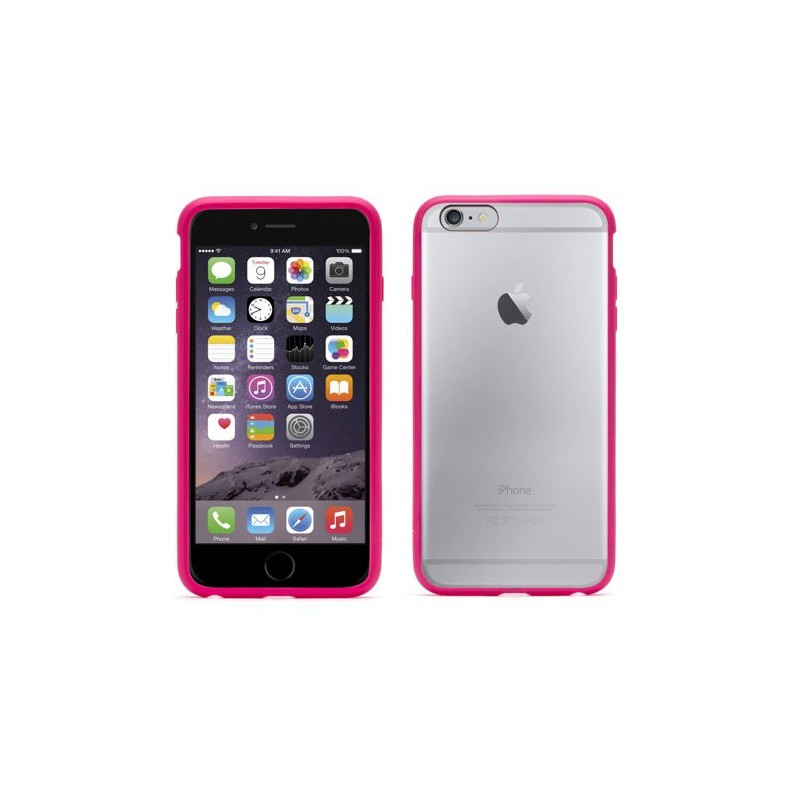 Griffin Reveal iPhone 6(S) Plus roze