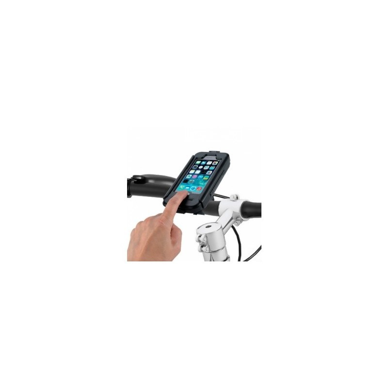 Tigra fietshouder (bike console) iPhone 6(S)
