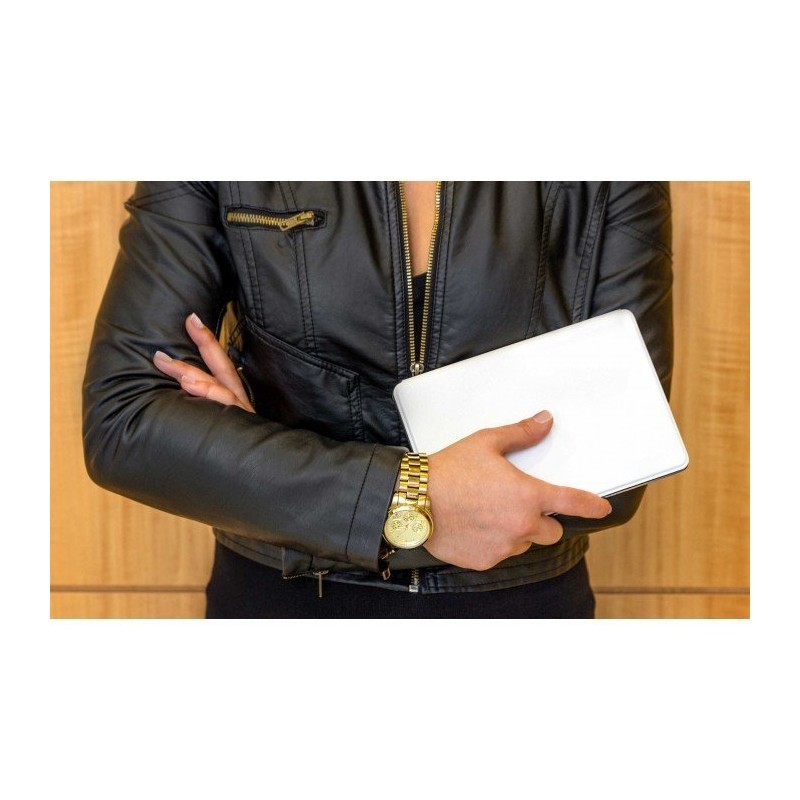 Twelve South SurfacePad iPad Mini 1/2/3 Wit