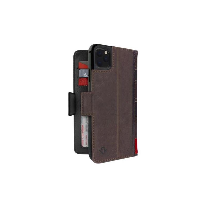 Twelve South BookBook iPhone 11 Pro bruin