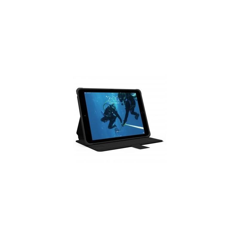 UAG Folio Scout case iPad Air 1 zwart