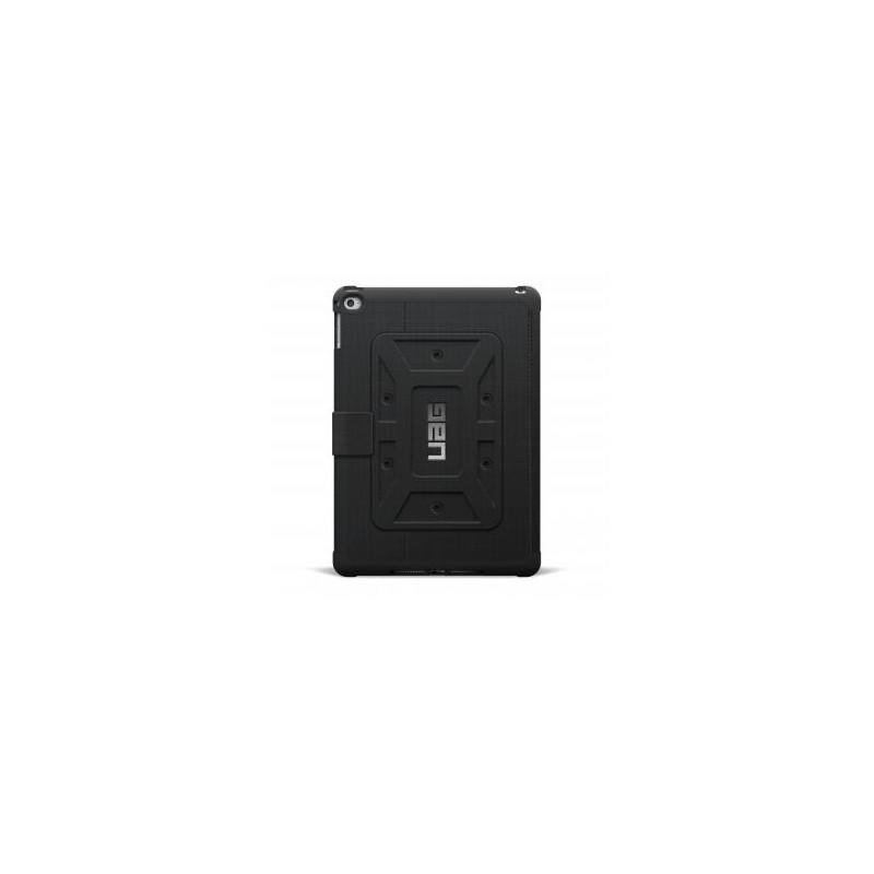 UAG Folio Scout case iPad Air 2 zwart