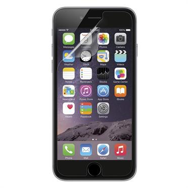 Belkin Overlay screenprotector helder iPhone 6(S) (3-pack)