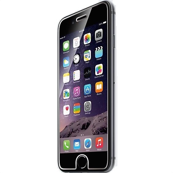 TitanShield Glass screenprotector iPhone 6(S)