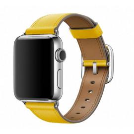 Apple Classic Buckle - Cinturino per Apple Watch 42mm / 44mm - Sunflower