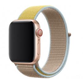Apple Sport Loop - Cinturino per Apple Watch 42mm / 44mm - Camel