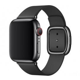 Apple Modern Buckle - Cinturino per Apple Watch 38mm / 40mm - Black