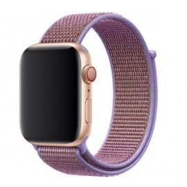 Apple Sport Loop - Cinturino per Apple Watch 42mm / 44mm - Lilla