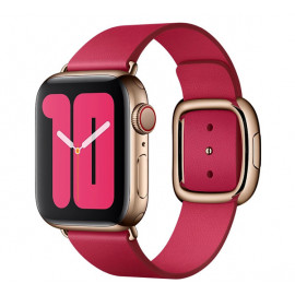 Apple Modern Buckle - Cinturino per Apple Watch 38mm / 40mm - Raspberry