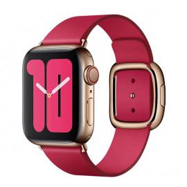 Apple Modern Buckle - Cinturino per Apple Watch 38mm / 40mm - Rapsberry