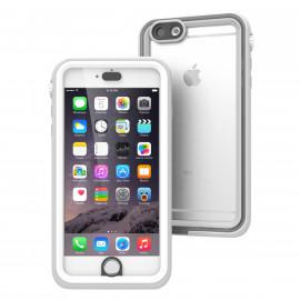 Catalyst Waterproof - Case per iPhone 6(S) Plus - Bianca