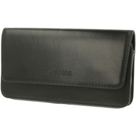 Valenta Arezzo Leather Holster 5XL zwart