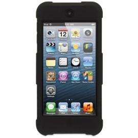 Griffin Survivor Skin iPod Touch 5G Black