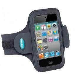 Tune Belt Sport armband AB10 iPod Touch 2G/ 3G/ 4G zwart