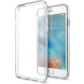 Spigen Liquid Crystal iPhone 6 / 6S Transparant