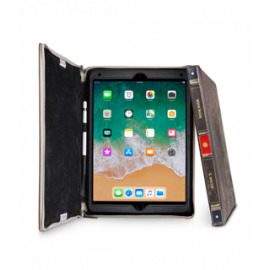 Twelve South BookBook iPad Pro 10.5 inch / iPad Air 2019 bruin