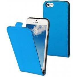 Muvit Slim Case iPhone 6 / 6S Placid Blue