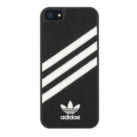 Adidas Moulded case iPhone 7 / 8 / SE 2020 zwart