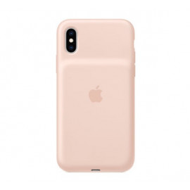 Apple Smart Battery Case iPhone XS pink