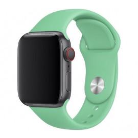 Apple Sport Band - Cinturino per Apple Watch 38mm / 40mm - Spearmint