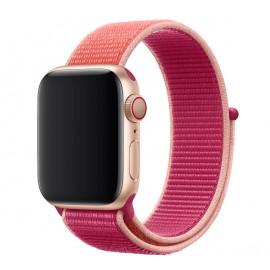 Apple Sport Loop - Cinturino per Apple Watch 38mm / 40mm - Pomegranate