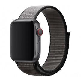 Apple Sport Loop - Cinturino per Apple Watch 38mm / 40mm Anchor Gray