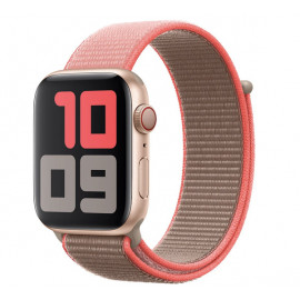 Apple Sport Loop - Cinturino per Apple Watch 42mm / 44mm - Neon Pink