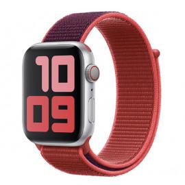 Apple Sport Loop - Cinturino per Apple Watch 42mm / 44mm - Rosso