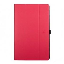 Tucano Tre Gala Samsung Galaxy Tab A (2018) rood