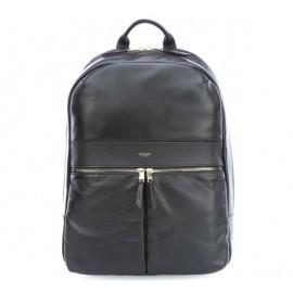 Knomo Beaux 14'' Backpack zwart
