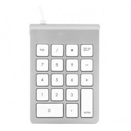 Satechi USB Numeric Keypad zilver