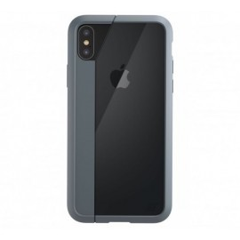 Element Case Illusion iPhone XS Max grijs