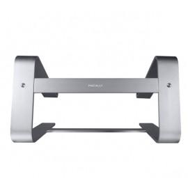 Macally Aluminium Macbook/Laptop Stand space gray