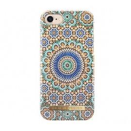 iDeal of Sweden Fashion Back Case iPhone 7 / 8 / SE 2020 moroccan zellige