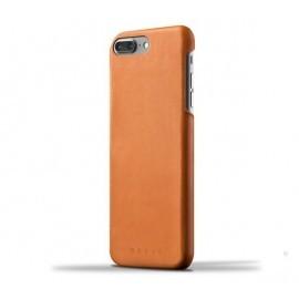 Mujjo Leather Case iPhone 7 / 8 Plus bruin