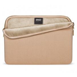 Artwizz Neoprene Sleeve Macbook Air 13-inch goud