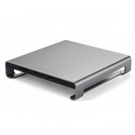 Satechi - Stand in Alluminio per iMac - Grigio