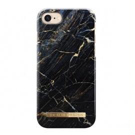 iDeal of Sweden Fashion Back Case iPhone 7 / 8 / SE 2020 port laurent marble