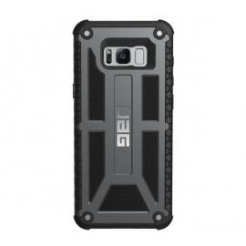 UAG Hardcase Monarch Galaxy S8 Plus zwart