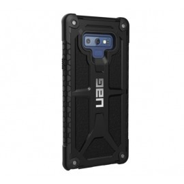 UAG Hardcase Monarch Galaxy Note 9 zwart