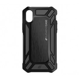 Element Roll Cage Case iPhone X / XS Zwart