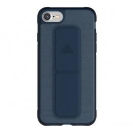 Adidas SP Grip Case iPhone 6(S) / 7 / 8 / SE 2020 blauw